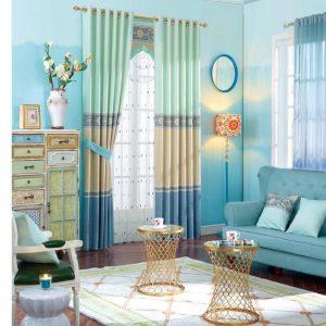Màn Vải Phòng Ngủ 2