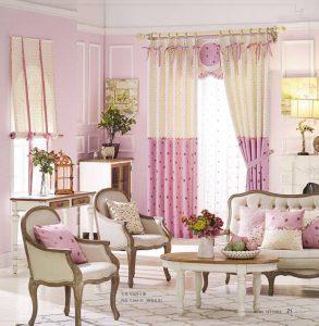 Màn Vải Phòng Ngủ 3
