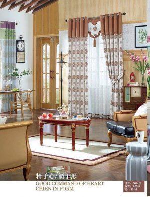 Màn Vải Phòng Ngủ 4