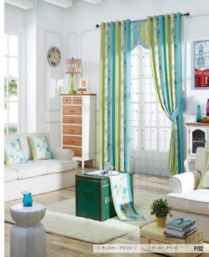 Màn Vải Phòng Ngủ 5