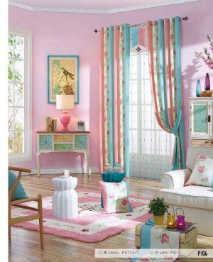 Màn Vải Phòng Ngủ 6