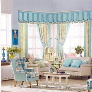 Màn Vải Phòng Ngủ