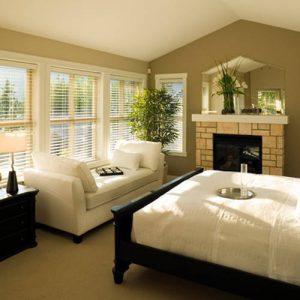 Rèm Vải Phòng Ngủ 6