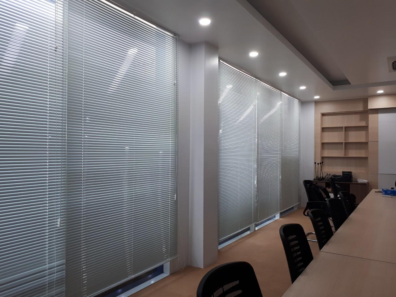 Lựa Chọn Rèm Cửa Văn Phòng Phù Hợp Tại Đồng Nai 7