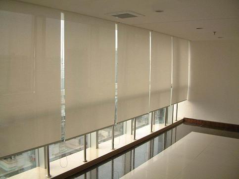 Màn cửa văn phòng giá rẻ tại Đồng Nai