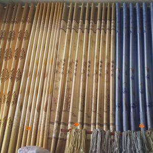 Rèm Vải Phổ Tông 2