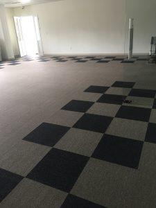 Thảm Tấm 1 Màu Traier