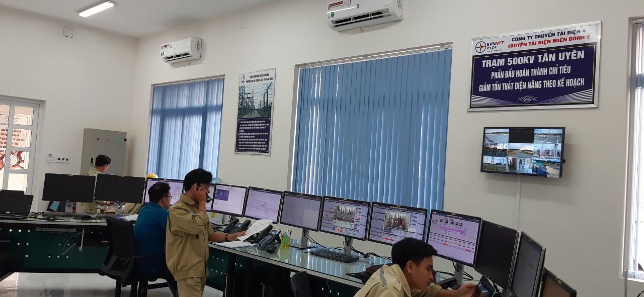 Rèm Cửa Văn Phòng Tại Long Thành Đồng Nai 3