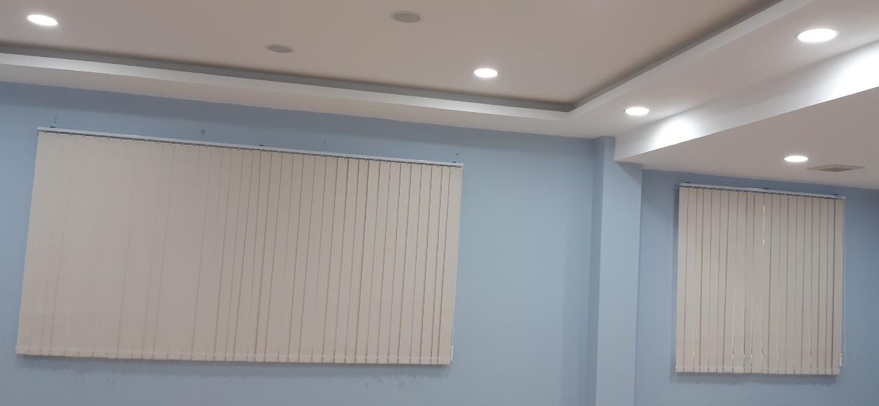 Rèm Cửa Văn Phòng Tại Long Thành Đồng Nai